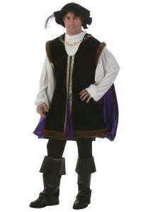 noble renaissance man costume renaissance prince costumes