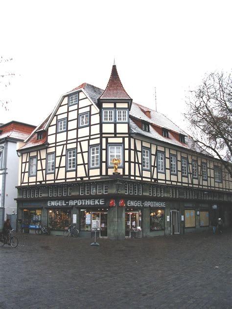 marktplatz soest b 246 rdetag