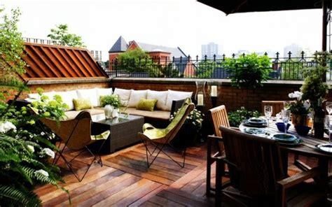 Idei de amenajare terasa pe acoperis   Apartamente Cluj