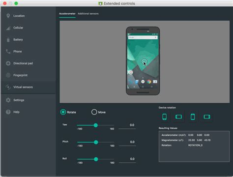 Drawing App Android Studio
