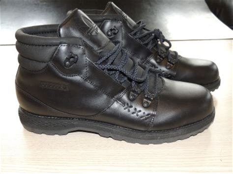 adidas work boots adidas originals fort hiking work boots mens black g47030