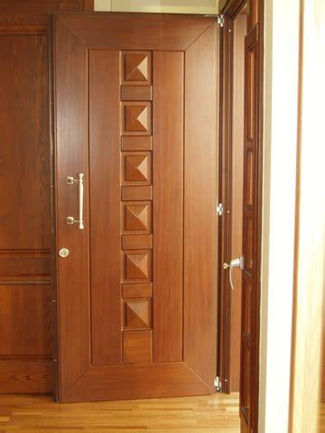 Massif  Main entrance door 15in Main Doors
