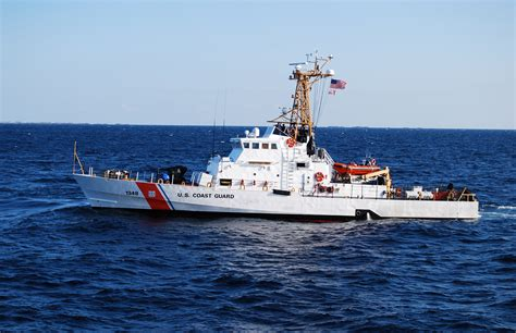To Guard Us us donates 19 million to costa rica coast guard the