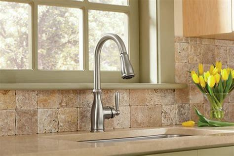 kitchen faucet review moen 7185csl review bestkitchenfaucetshub