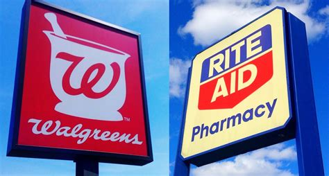 rite aid walgreens updates saving with coupons in the news the news information trends