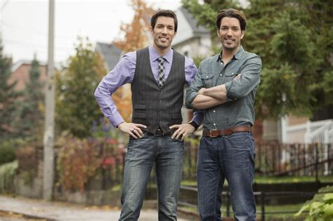 drew and jonathan scott jonathan and drew scott jonathan pinterest