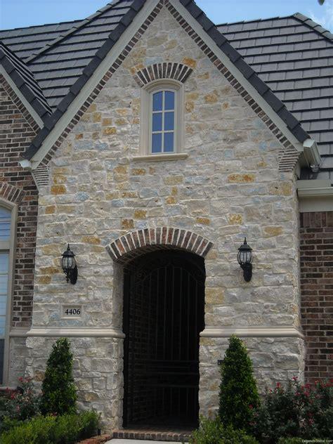 granbury chop legends stone natural stone building
