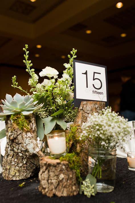 25 best ideas about cheap table centerpieces on simple wedding centerpieces