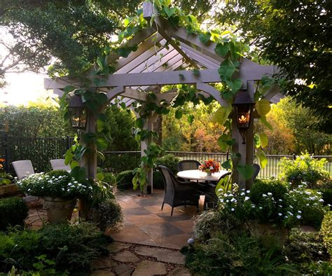 Great Garden Ideas P O T A G E R 5 Great Garden Ideas To