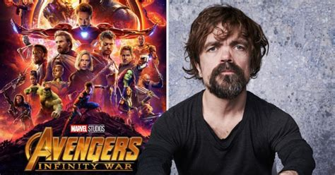 peter dinklage dead or alive game of thrones peter dinklage will appear in avengers