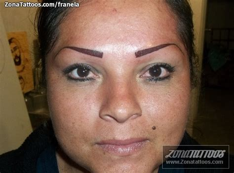 tatuajes de las cejas boy robbie modell newhairstylesformen2014 com