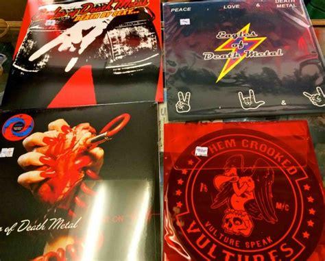 Era Vulgaris Vinyl Discogs - desertsessions skinnies records