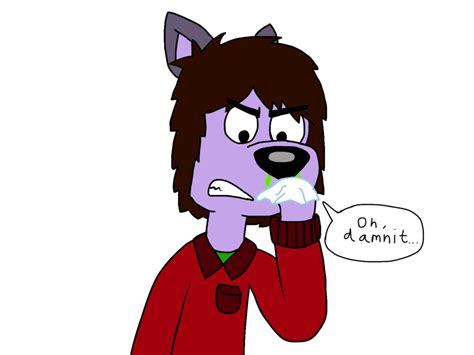 s nose running michael s runny nose by aygodeviant on deviantart