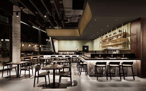 gastronomie architektur enso sushi grill dia dittel architekten