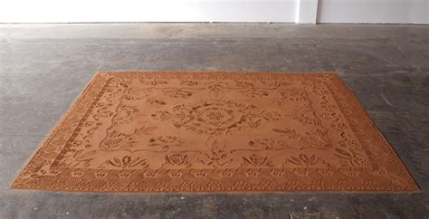 dirt rug rena detrixhe s dirt rugs investigations into environment