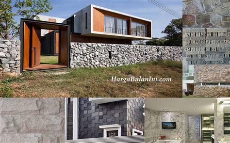 Batu Alam Rtm Curi Atau 10cm X 20cm daftar harga batu alam terbaru saat ini price list