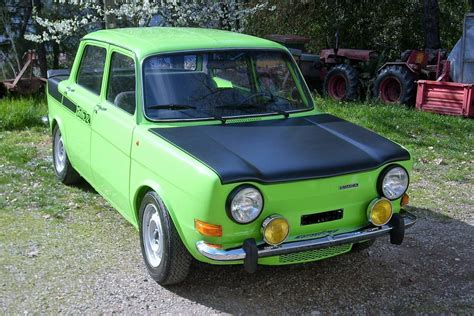 Simca Auto by Simca 1000 Rallye 2 1976 Kaufen Classic Trader