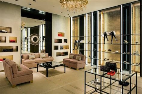 New Home Designs Gold Coast by Peter Marino Designs Chanel Store In Costa Mesa