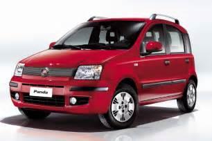 Fiat 500 Panda Fiat Panda Classic 1 2 69 Plus Specificaties Autoweek Nl