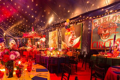 vintage themed events visual impact 187 blog archive 187 circus themed event