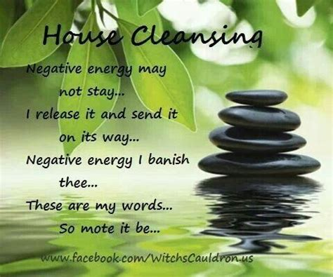 house cleansing prayer cleansing cleanse pinterest