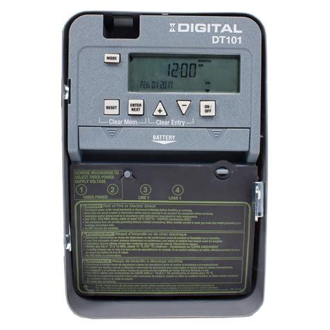 intermatic mechanical timer wiring diagram wiring diagram