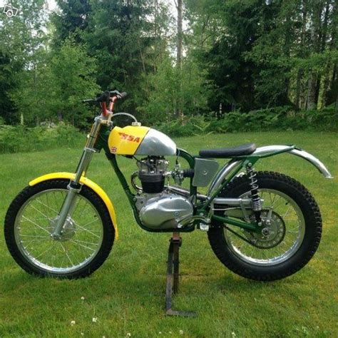 trials and motocross bikes for bsa c15 trials 1960 the c15 is pretty horrid normally but