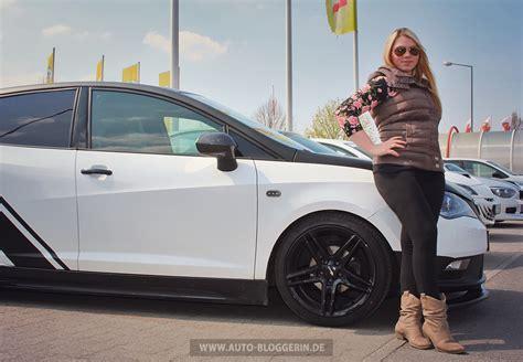Auto Tuning Seat Ibiza 6j by Seat Ibiza Typ 6j 1 2 Tsi Facelift Aus Emmendingen