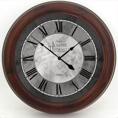 unique large wall clocks grand estate unique large wall clocks the big clock store