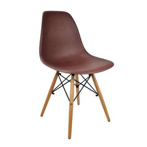 Eames Replica Dining Chair Replica Eames Dsw Dining Chair
