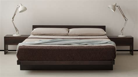 bett niedrig low beds contemporary lofts inspiration bed