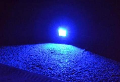 blue led flood light 30w blue led flood light led lighting