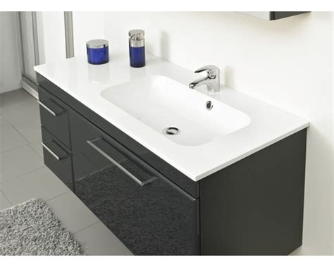 Design Handwaschbecken 703 by Waschtisch Mit Becken Eckventil Waschmaschine