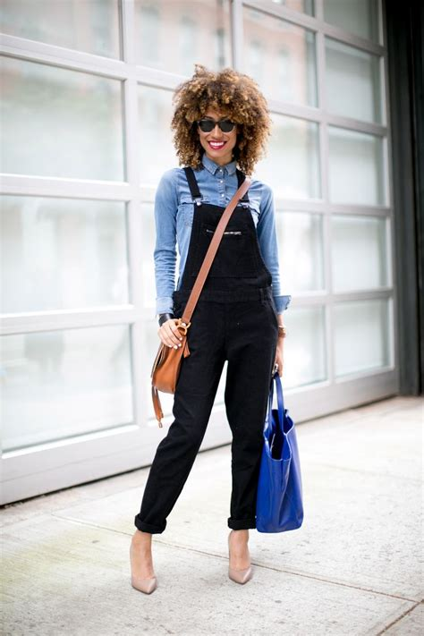 theeffortlesschic the best of overalls the effortless chic
