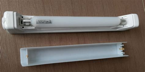 Under Cabinet Led Lighting Kitchen Led Tube Linolite Cap S19 6 Watts Consumed