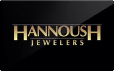 Sell Gift Cards Online Direct Deposit Instant - sell hannoush jewelers gift cards raise