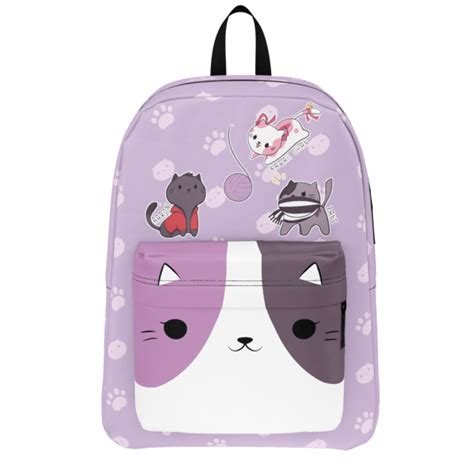 aphmau backpack for my daughter pinterest backpacks