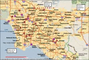 anaheim california map