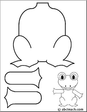 frog paper bag puppet pattern 17 best images about paper bag puppets on pinterest