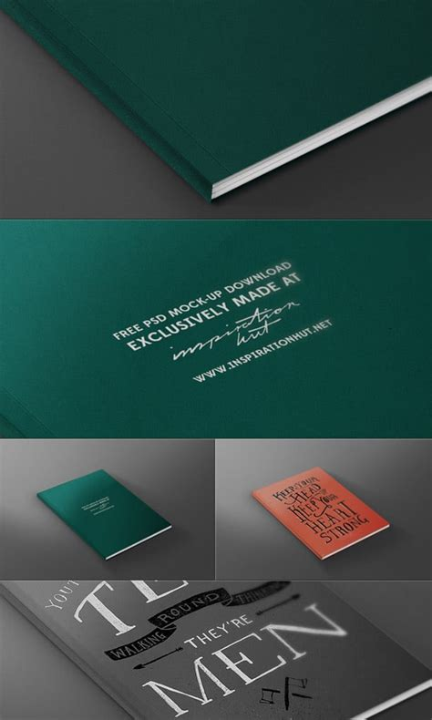 free psd mockup templates for all your design needs