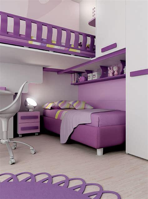 Colore Lilla Pareti by Pareti Cameretta Lilla Design Casa Creativa E Mobili