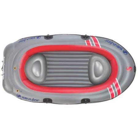 inflatable boat walmart sevylor 6 person super caravelle inflatable boat walmart