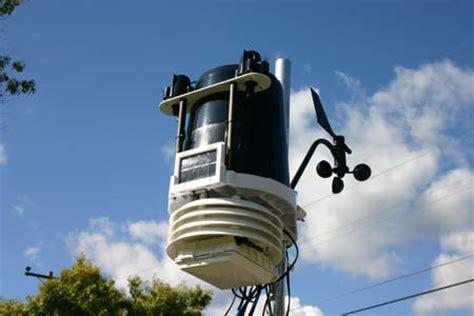 my backyard weather station how s the weather macworld