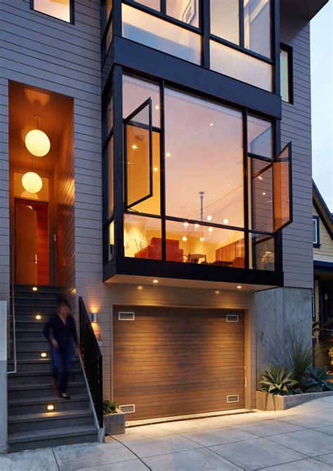 home elements design studio san francisco studio vara design a new 3 level house in san francisco