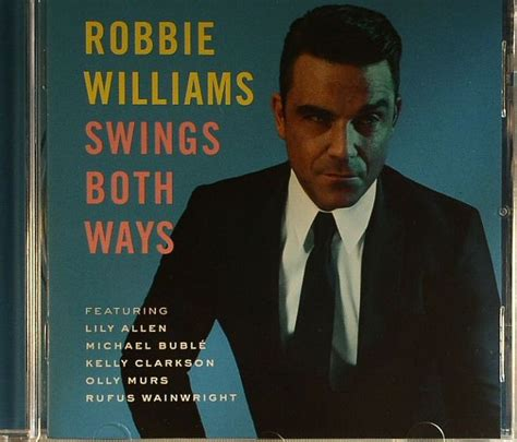 robbie williams swings both ways songs robbie williams swings both ways vinyl at juno records