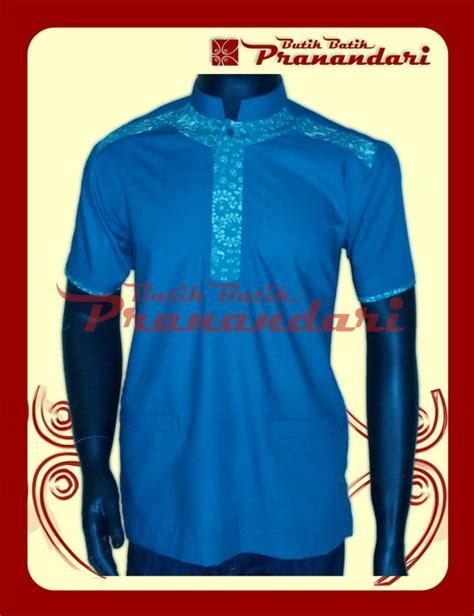 Koko Panjang Cotton laseman batikpranandari