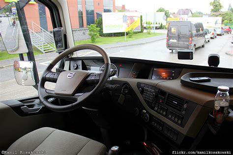 volvo fh  generacja  truck spotterseu