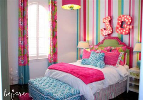 ten yirs olde bed rooms design young girl bedroom pretty in polka dots better after