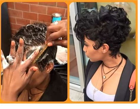 Finger Waves Black Hairstyles 2017 Pictures by 8 Finger Wave Styles For The That Prefers