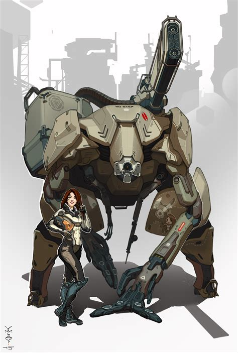 what is mecha mecha by vombavr on deviantart